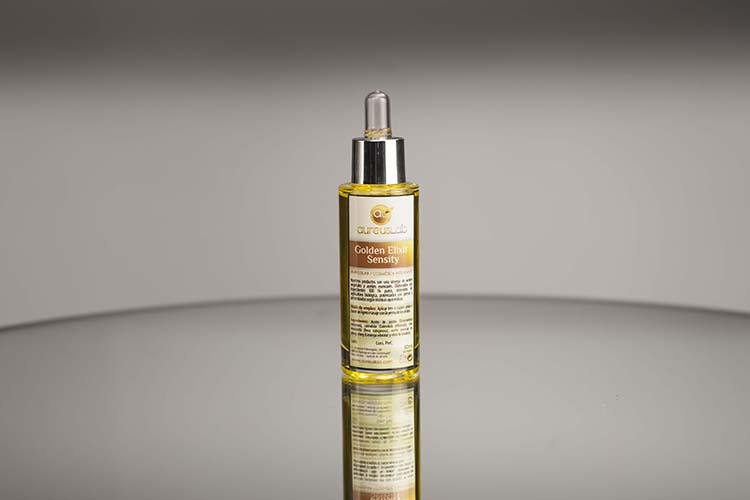 Golden Elixir Sensity